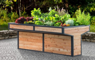 Ausstellertipp Giardina 2020 Sager Gartengalerie