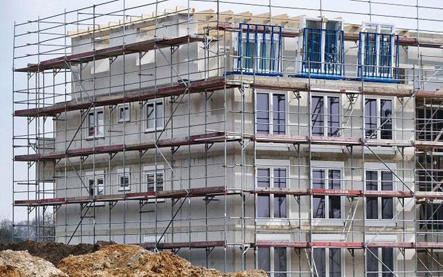Bauverzug bei Neubauwohnungen: Was tun?