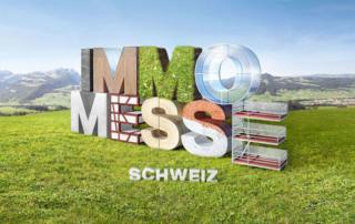 Immo Messe Schweiz beschäftigt sich mit dem Thema Energie