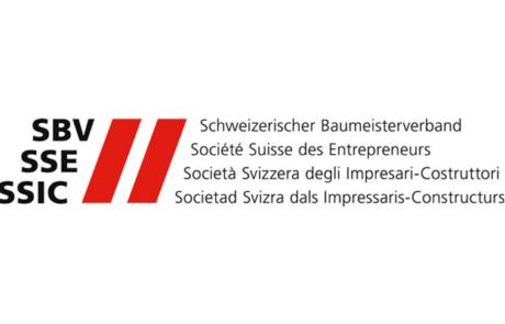 Schweizerischer Baumeisterverband mit neuem Auftritt