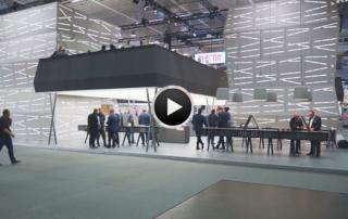 Swissbau 2020 Standinterview Eternit AG