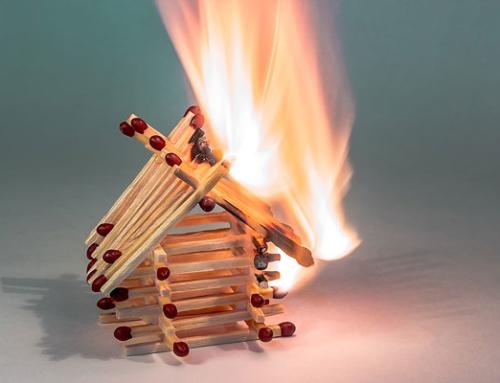 BfB-Tipps: Fasnachtszeit ohne Feuerschäden