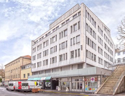 Grosse Zwischennutzung für 2 Jahre in Luzerner Altstadt