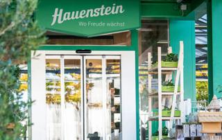 Hauenstein - Baumschule, Gartencenter und Online-Shop