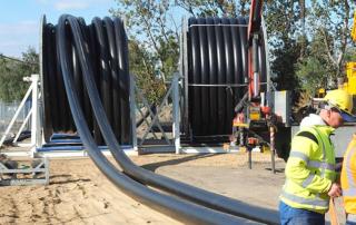 Wir sind Ihr flexibler und kompetenter Rohrsystem-Komplettanbieter