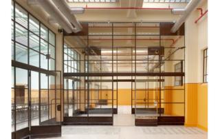 Art'15: Das Design-Profil für den Innenausbau