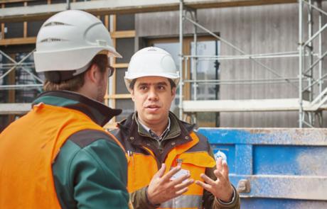 MQS Bau - Qualitätssicherung im Bauprozess