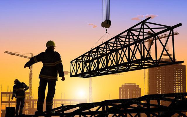 Schutzmassnahmen können auf über 97 Prozent der Baustellen eingehalten werden