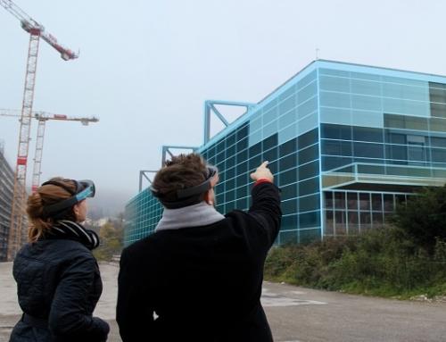 Hochschule Luzern setzt neuen Massstab für die Ausbildung von digitalen Fachleuten im Bauwesen