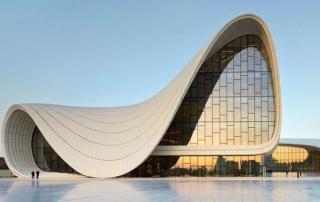 Gebäudehülle der Zukunft