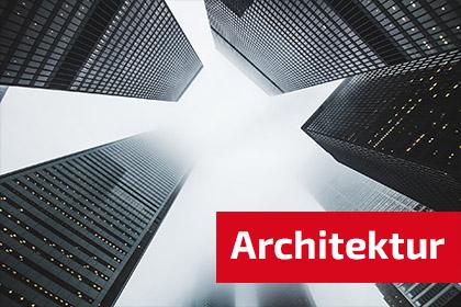 Architekten Portraits auf bauschweiz.ch