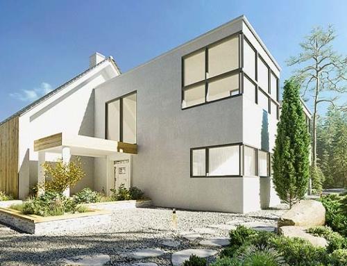 Produkte für Hausbau, Umbau und Sanierung