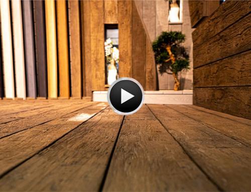 Sonderausstellung Garten 2020 Standinterview Timberline GmbH