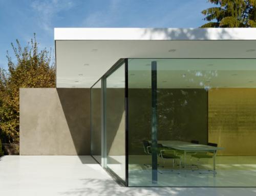 Air-Lux Schiebefenster: Offen leben, mit Sicherheit