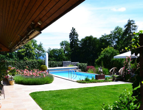 Gartengestaltung von der Gartenplanung bis zur Gartenpflege