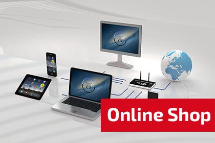 Online Shops unserer Kunden auf bauschweiz.ch das Portal für Bauen + Wohnen