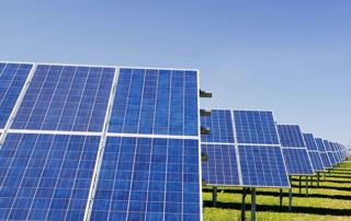 Markterhebung Sonnenenergie 2019
