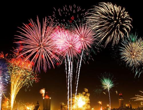 Private 1. August-Feiern – Unfälle und gefährliche Situationen vermeiden