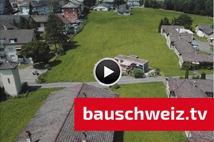 Die neusten Videos von bauschweiz.tv auf bauschweiz.ch das Portal für Bauen + Wohnen
