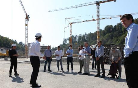 Bauen mit Zukunft: 1000stes Minergie-A-Gebäude prämiert