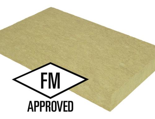FM Global geprüfte Flachdach Dämmplatten