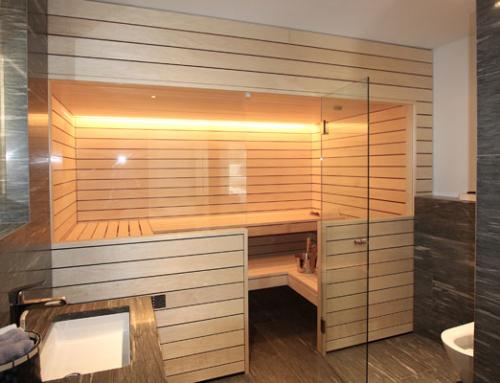 Die eigene Sauna: Investition in die eigene Gesundheit
