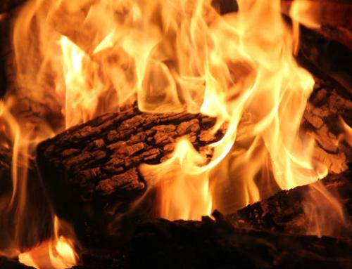 Brandgefahr bei Cheminées – BFB-Tipps helfen Brände vorzubeugen