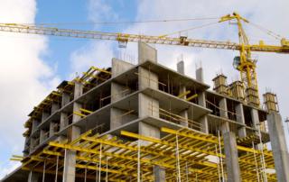Corona-Pandemie belastet das Bauhauptgewerbe: Tiefster Jahresumsatz seit 2015 zeichnet sich ab