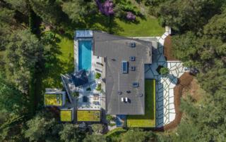 Eine einzigartige Villa an der Küste Schwedens und eine Privatwohnung in Prag vereint der Wunsch nach Individualisierung