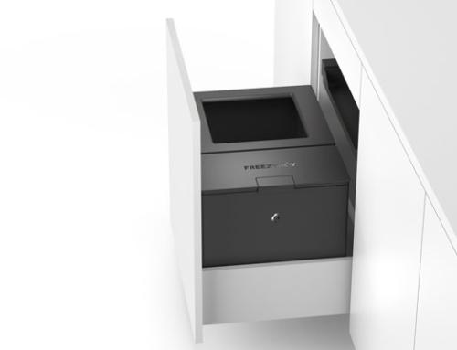 Die Schweizer Recycling Innovation