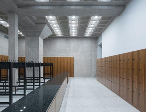Sanierung der Neuen Nationalgalerie vollendet