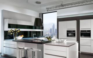 Küchenbau aus Leidenschaft