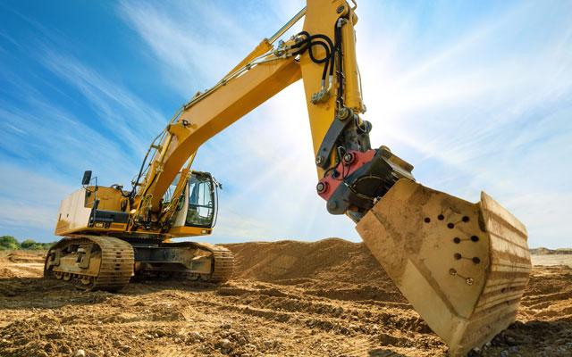 Quartalserhebung und Bauindex: Erfreulicher Jahresstart im Bauhauptgewerbe