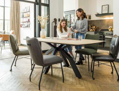 Drei Tipps, um Wohnräume optisch miteinander zu verbinden