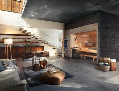 KLAFS AG – My Sauna & Spa