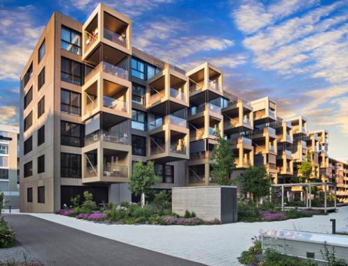 CREA Fassaden und Glasbausysteme AG