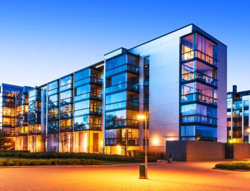 71'365 leere Wohnungen in der Schweiz – Platz für Stadt Bern