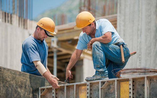 Baumeisterverband engagiert sich für Erhalt von Top-Arbeitsplätzen