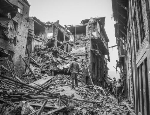 Risiko Erdbeben: Innovatives Finanzierungsmodell für eine nationale Lösung wird geprüft
