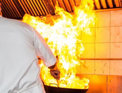 Weiterbildung Brandschutz in lufttechnischen Anlagen