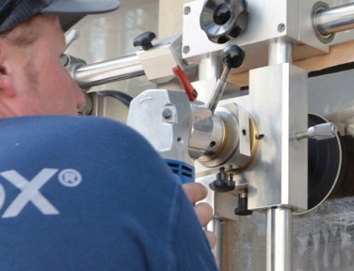 Wir entfernen Kratzer, Schürfungen und Verätzungen auf allen Glasoberflächen!