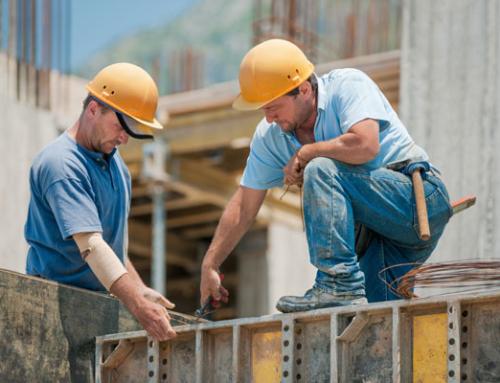 Lohn 2022: Bauhauptgewerbe hat keinen Spielraum für generelle Lohnerhöhungen