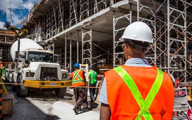 Lohnerhebung 2021: Stabil hohe Löhne im Bauhauptgewerbe