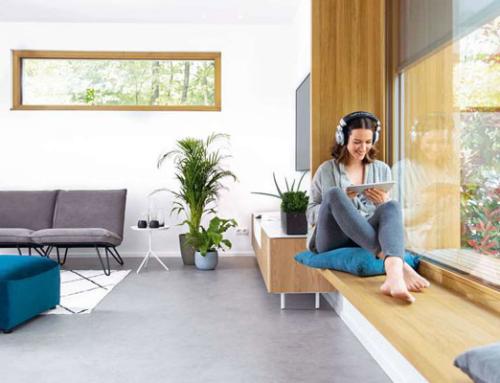 Smartes Wunschhaus
