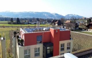 Mieterschutz verhindert Solaranlagen