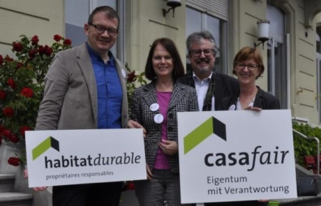 Casafair – unter neuer Flagge