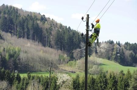 Elektrizitätswerke