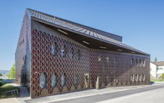 Architektur und Handwerkskunst in Perfektion