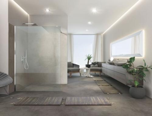 Die preisstarke Walk In Dusche in für Sanierung und Neubau