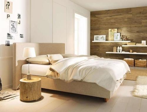 Erholsamer schlafen mit einem individuell abgestimmten Schlafsystem